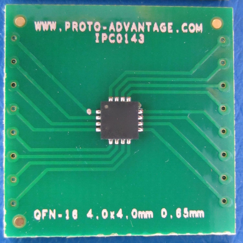SMT Adapter